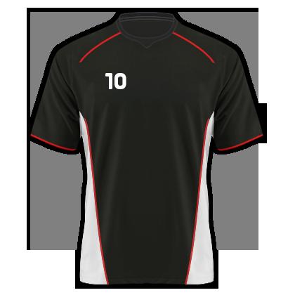 Camiseta deportiva 2