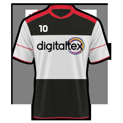 33d3ae86404e0 Camisetas Deportivas - Taller de Estampados Textiles