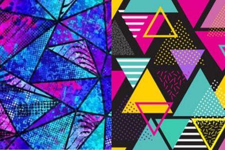 Estampados de Colores