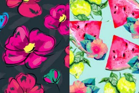 Diseños Flores